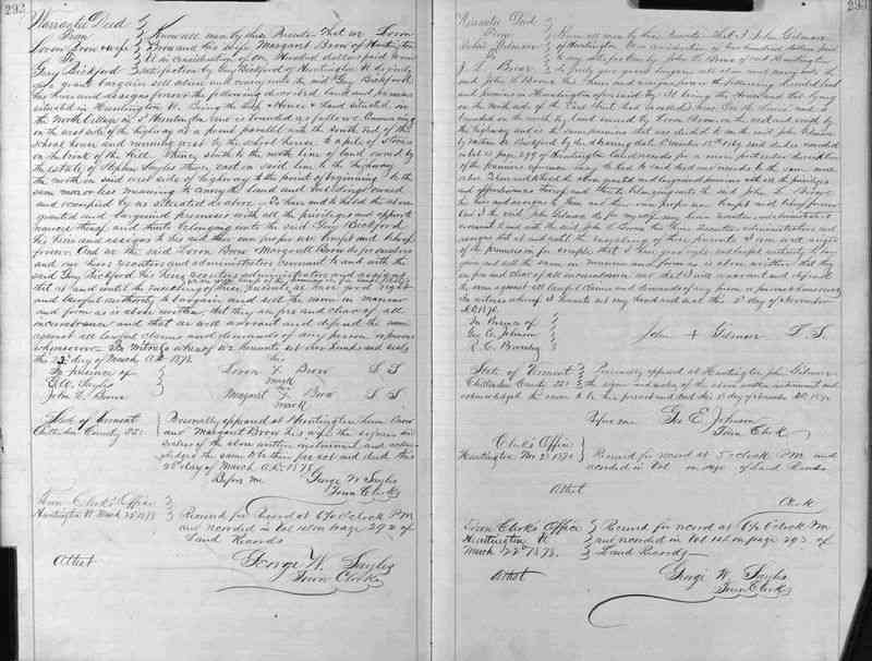 Laurent (Loren) Joseph BROWE (BREAULT) (BRAULT) - Mar 22, 1878