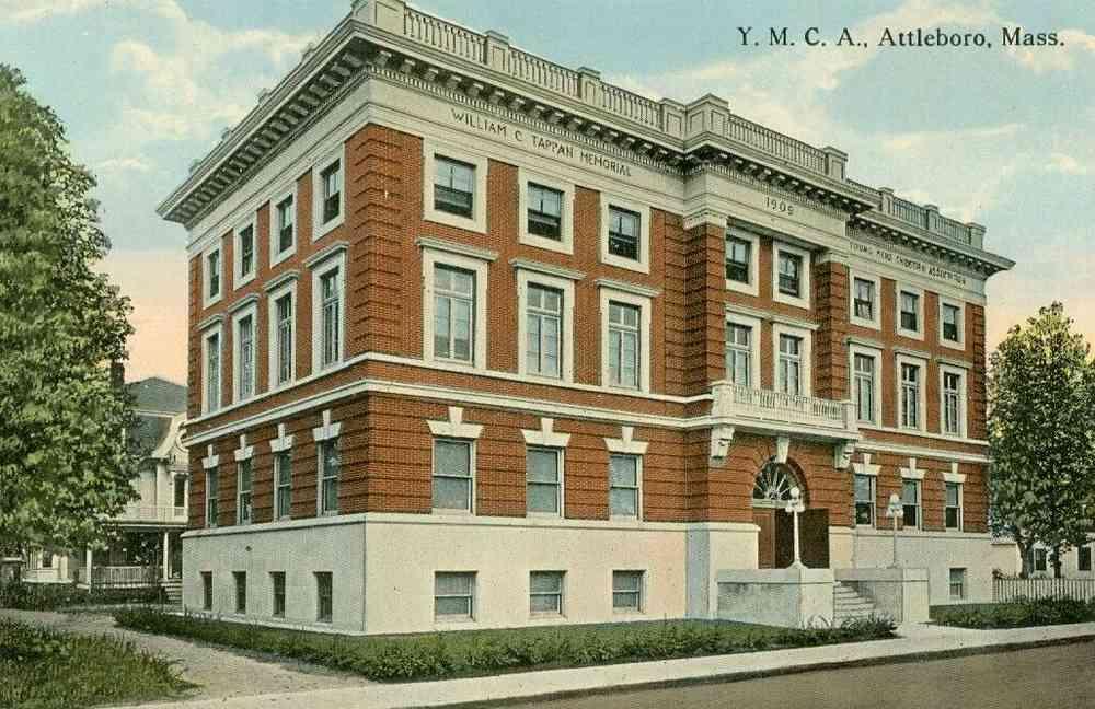 Attleboro, Massachusetts, USA History, Photos, Stories