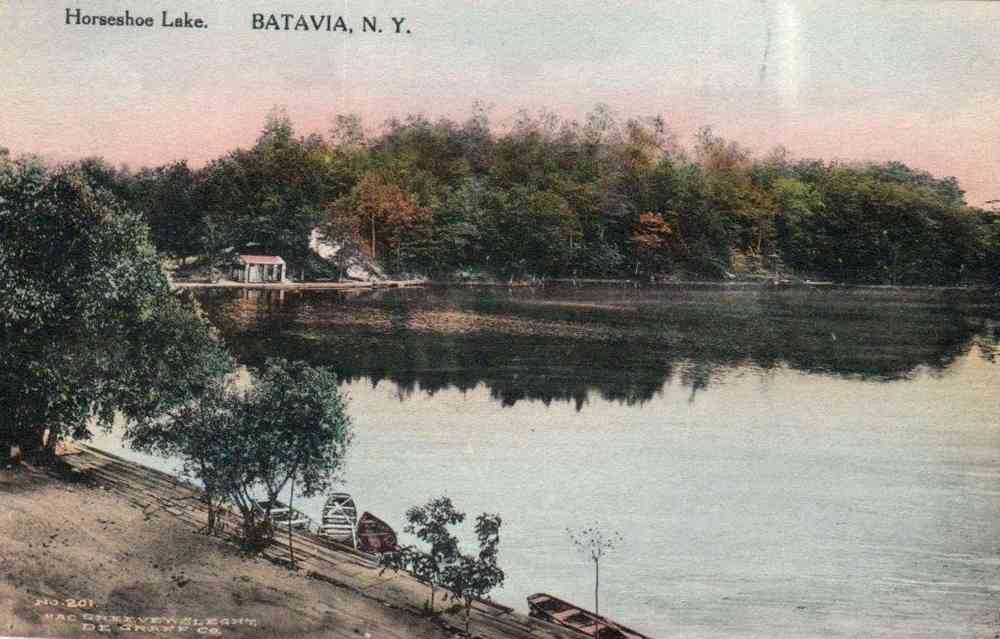 Batavia, New York, USA