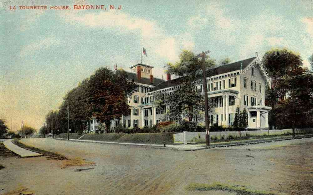 Bayonne, New Jersey, USA