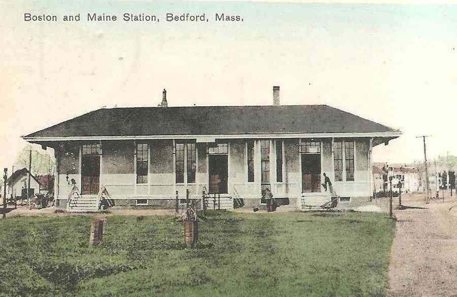 Bedford, Massachusetts, USA