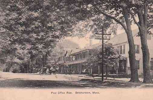 Belchertown, Massachusetts, USA