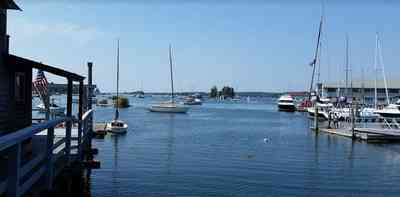 Boothbay, Maine, USA (Boothbay Harbor) -