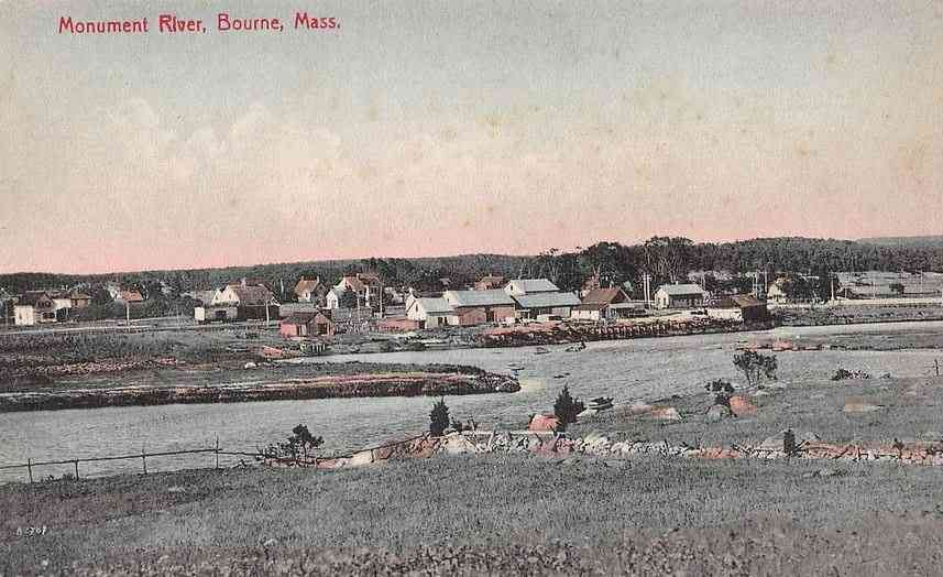 Bourne, Massachusetts, USA