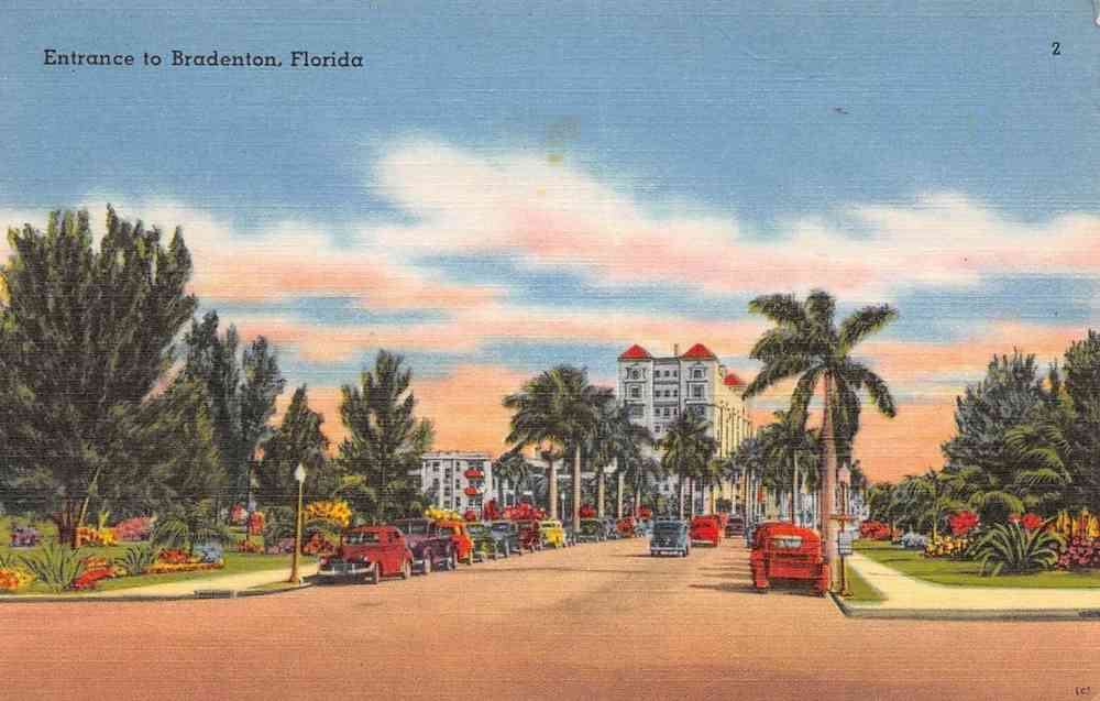 Bradenton, Florida, USA