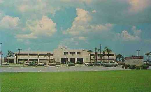 Cape Coral, Florida, USA - Hospital