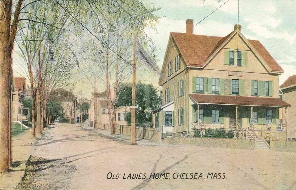 Chelsea, Massachusetts, USA