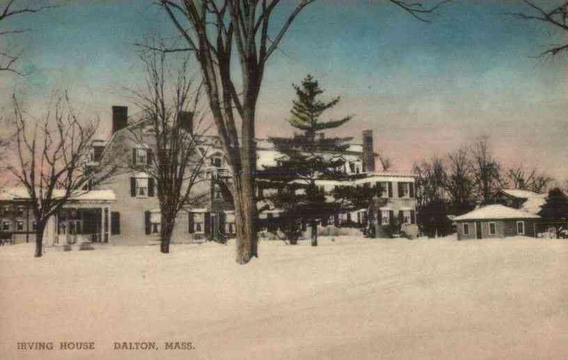 Dalton, Massachusetts, USA