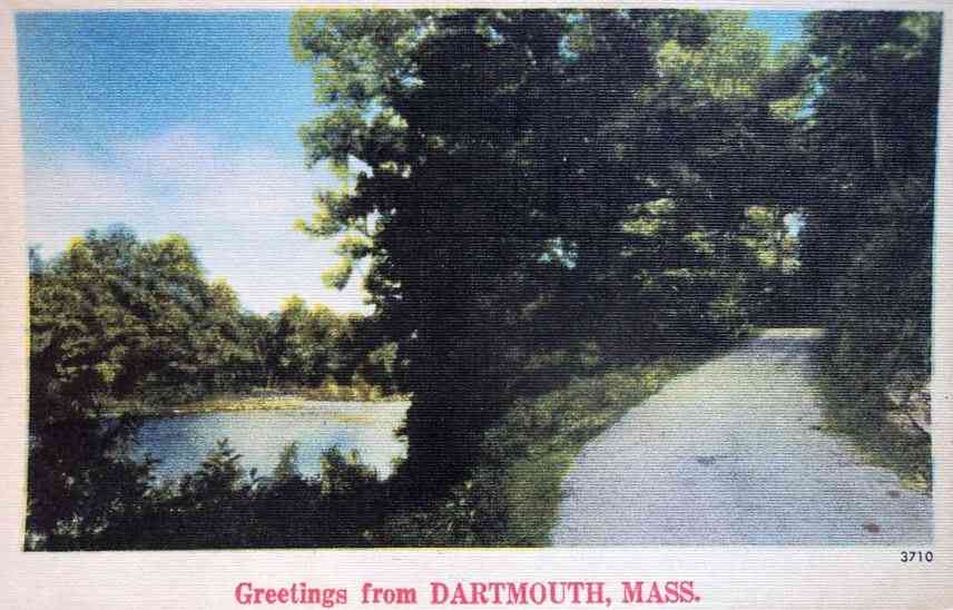 Dartmouth, Massachusetts, USA (Bliss Corner) (Smith Mills) -