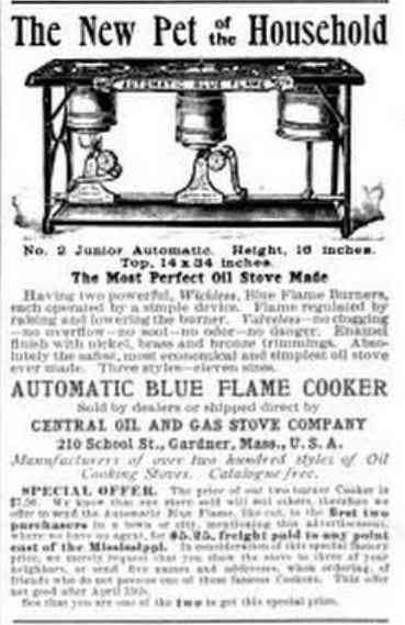 Gardner, Massachusetts, USA - The New Pet of the Household