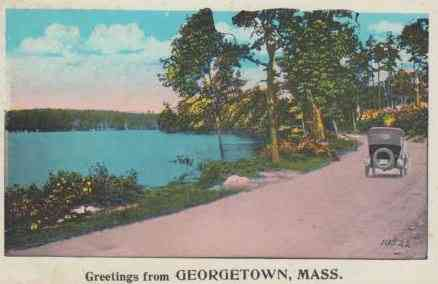 Georgetown, Massachusetts, USA