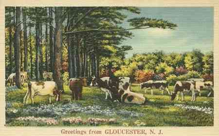 Gloucester Township, New Jersey, USA -