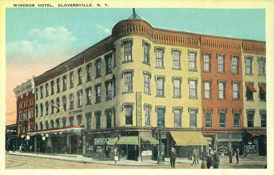 Gloversville, New York, USA