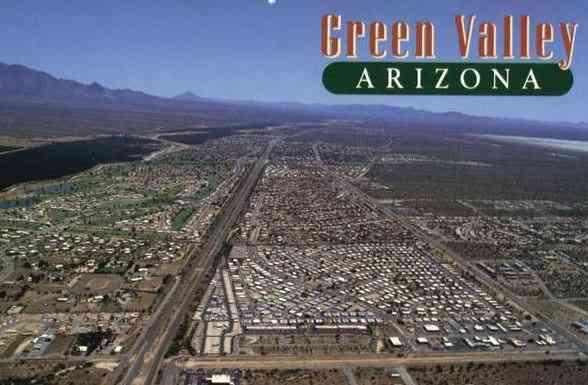 Resultado de imagen para fotos de Green Valley arizona