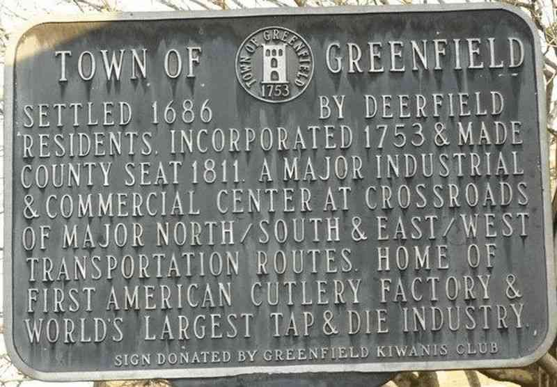 Greenfield, Massachusetts, USA