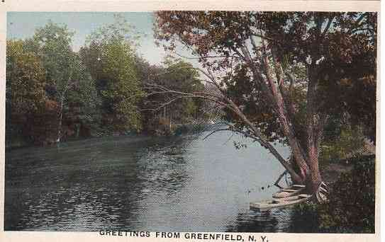 Greenfield, Saratoga, New York, USA