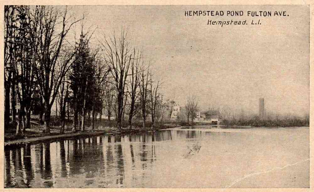 Hempstead, New York, USA