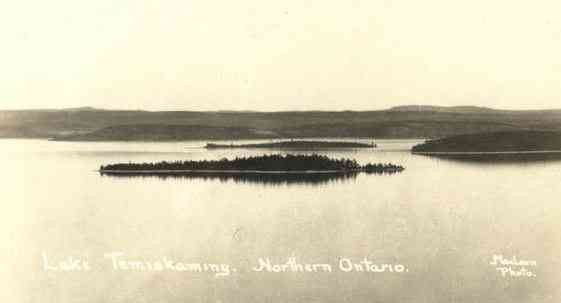 Temiskaming Shores, Ontario, Canada