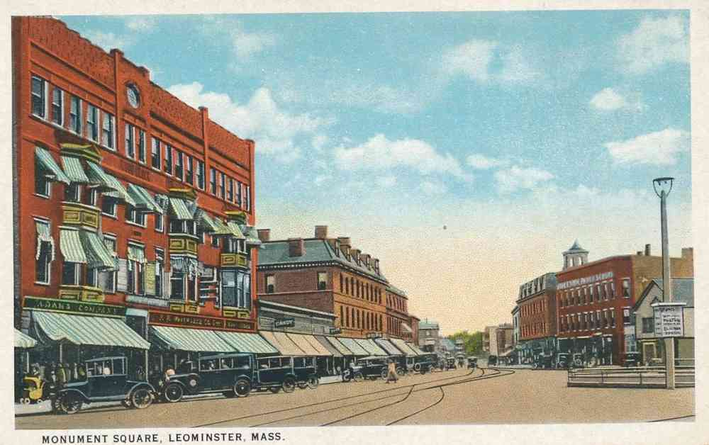 Leominster, Massachusetts, USA