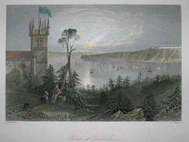 Lauzon, Lévis, Québec, Canada (Saint-Joseph-de-la-Pointe-de-Lévy) - Canadian Scenery, 
