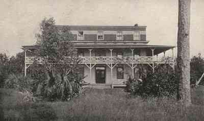 merritt island florida usa history photos old. Black Bedroom Furniture Sets. Home Design Ideas