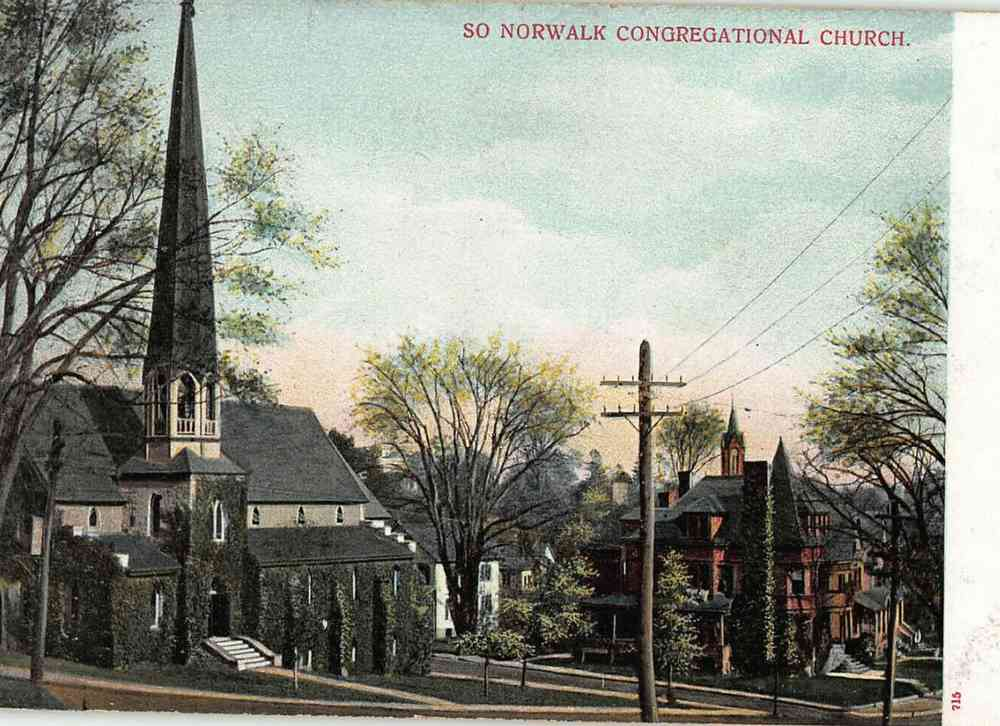 Norwalk, Connecticut, USA