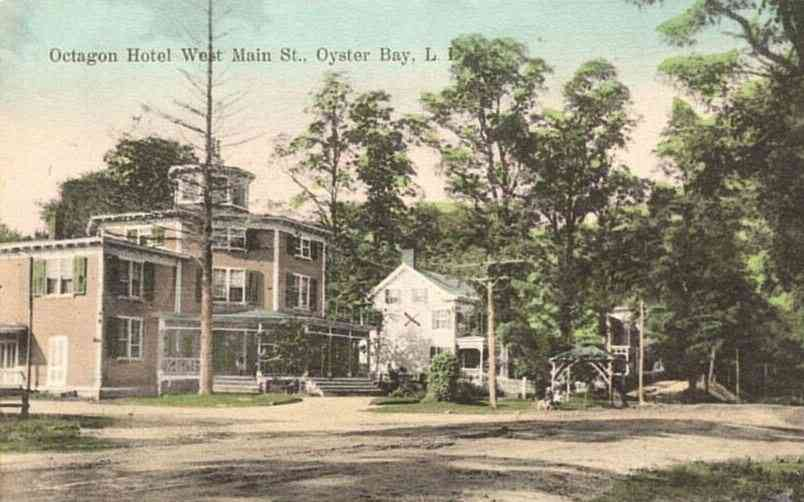 Oyster Bay, New York, USA