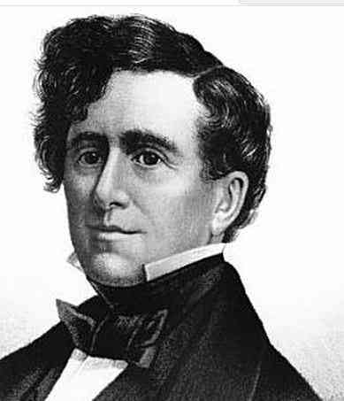 Franklin PIERCE -