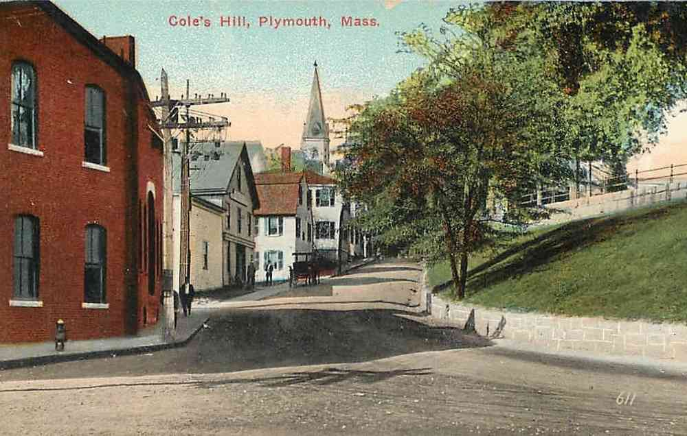 Plymouth, Massachusetts, USA