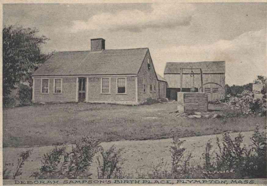Plympton, Massachusetts, USA - History, Photos, Old ...