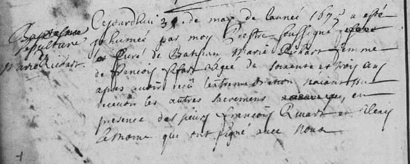 saint joseph de sorel hindu singles St-joseph-de-chambly, qc baptized: - st-pierre-de-sorel, cté richelieu, qc died: april 8, 1703  single religion: free church.