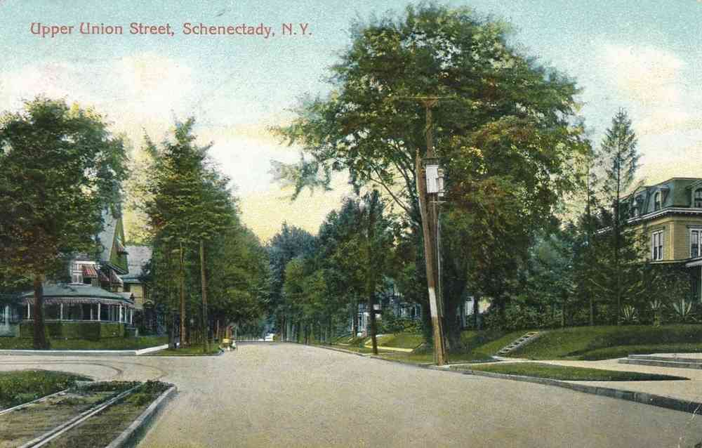 Schenectady, New York, USA
