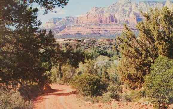 Sedona, Arizona, USA -