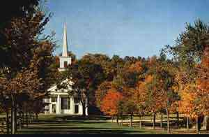 Sturbridge, Massachusetts, USA (Fiskdale) -