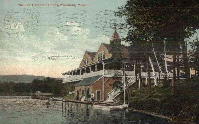 Westfield,  Massachusetts, USA