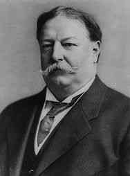 William Howard Taft -