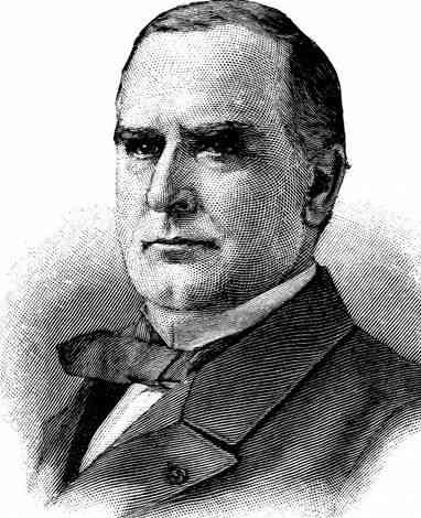 William McKinley -