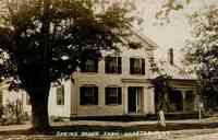 What is the history of Shaftsbury, Vermont, USA? - Photos