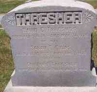 David C. THRESHER