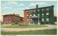 What is the history of Waltham, Massachusetts, USA? - Photos